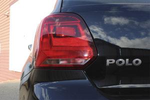 VW Polo talleres castineira