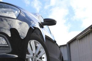 VW Polo talleres castineira carroceria